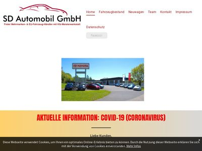 SD Automobil GmbH