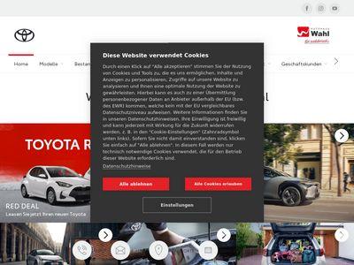 Autohaus Wahl