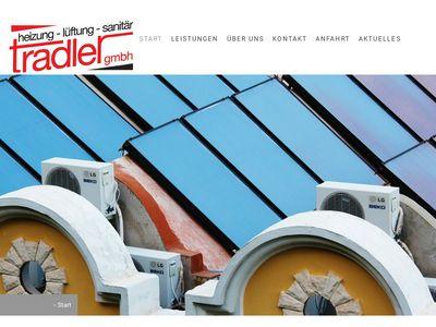 Sanitär Tradler GmbH