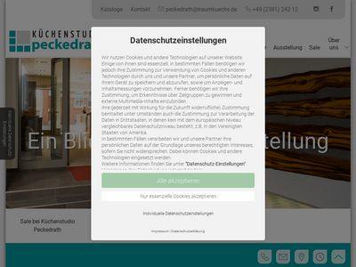 Küchenstudio Peckedrath GmbH