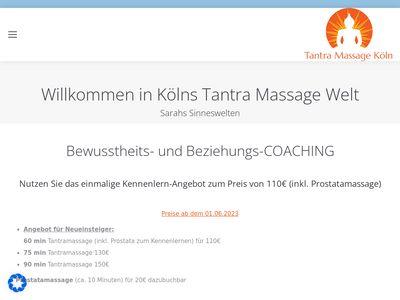 Traum Massagen Bonn