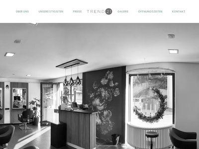 Trend21- the new gen