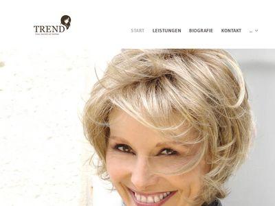 Trend 2000 Anke Göhler