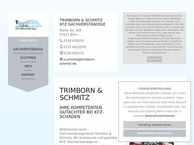 Trimborn and Schmitz KFZ-Sachverständige