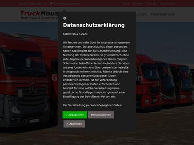 TruckHouse GmbH