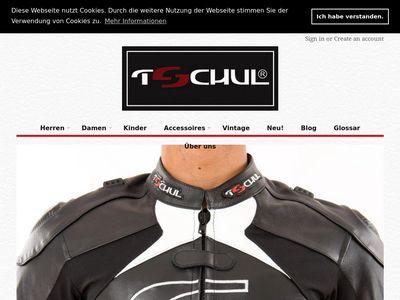 Tschul Leder- und Motorradkleidung