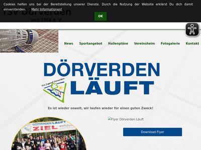 TSV Dörverden von 1908 e.V.