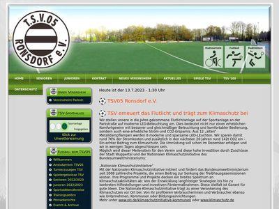 TSV 05 Ronsdorf e.V.
