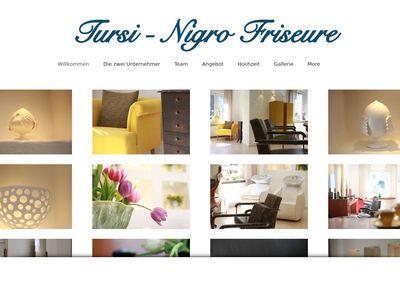 Tursi-Nigro Friseure