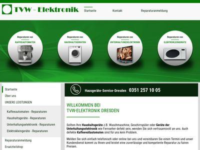 TVW Elektronik GmbH