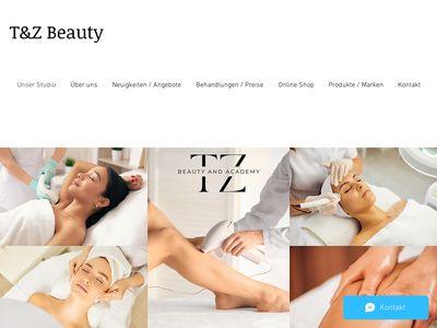 Thalia&Zoi Kosmetik Studio