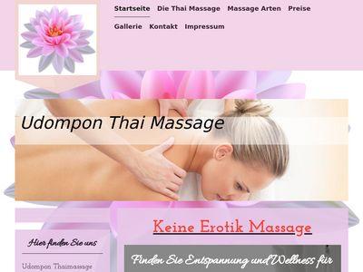 Parnthip Thai-Massage
