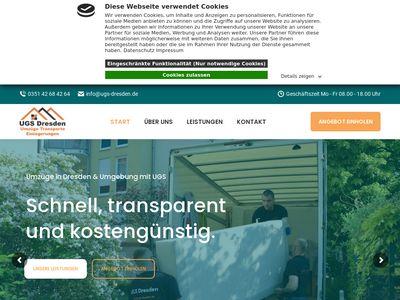 Umzugs-und Gebäudeservice Dresden