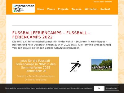 Kölner Feriencamps