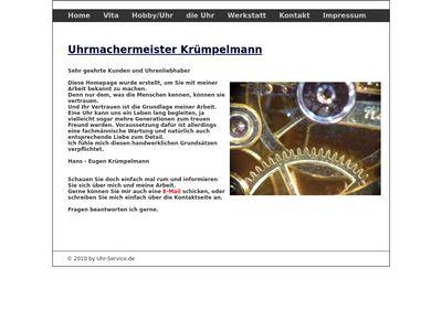 Uhren-Schremmer GmbH