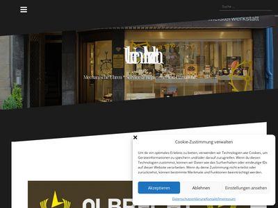 Werner Albrecht GmbH