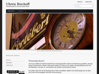 Friedrich Bischoff
