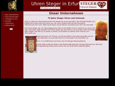 Karl-Heinz Steger