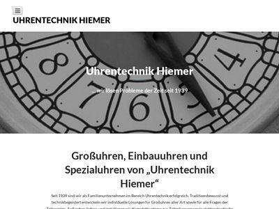 Uhren & Schmuck Hoffmann
