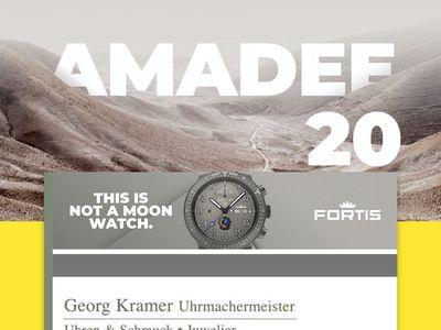 Georg Kramer Uhrmacherhandwerk