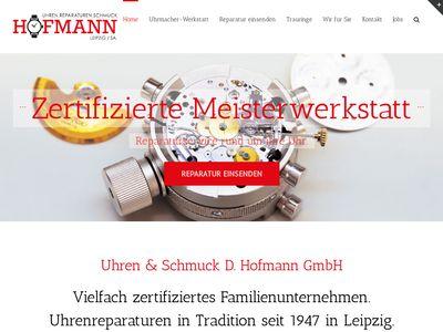 Uhren & Schmuck D. Hofmann GmbH