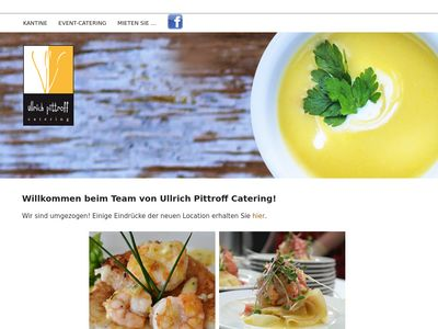 Ullrich Pittroff Catering