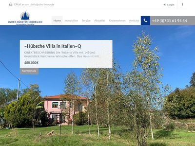 Ulmer Münster Immobilien GmbH