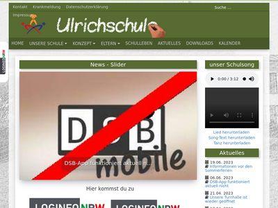Grundschule Ulrich