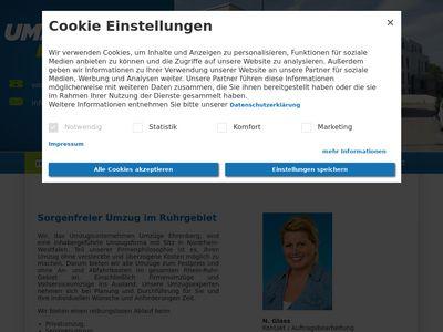 Spedition Ehrenberg GmbH