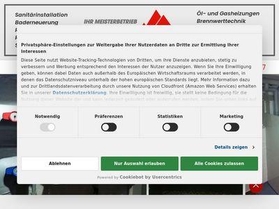 Oliver Unterberg Heizung und Sanitär