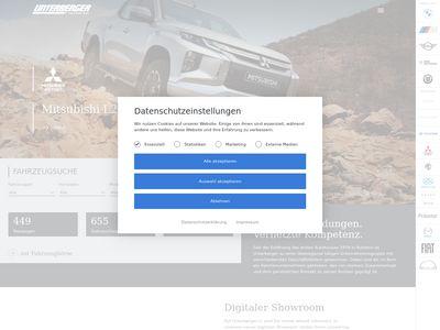 BMW Unterberger Wangen