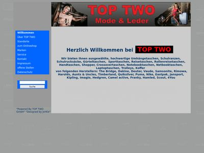 Top Two Mode & Leder FOR YOU GmbH