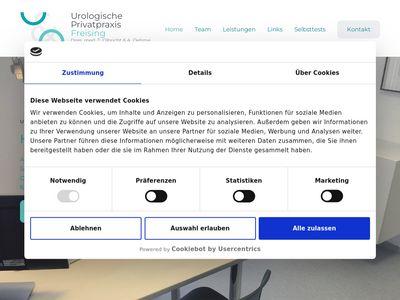 Heiko Facharzt F. Urologie Steinfatt