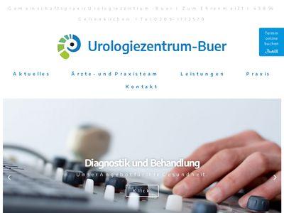 Dr.med. Heinrich Karstedt Facharzt für U…
