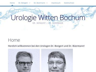 Urologie Witten Bochum