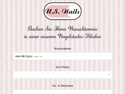 U. S. Nail's