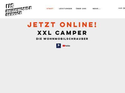 US-Reisemobile-Service