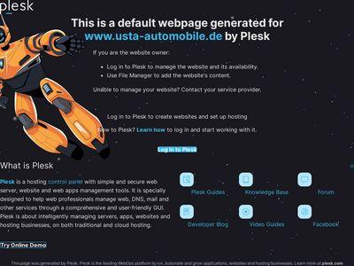 Autohaus Usta