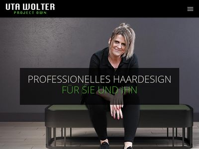 Project Own - Uta Wolter