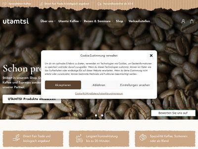 UTAMTSI GmbH