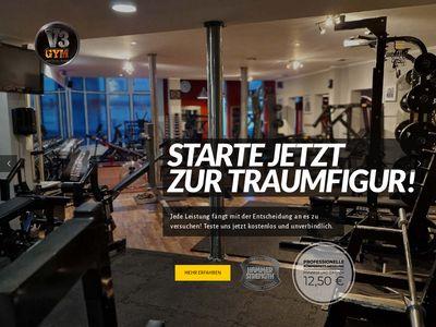 V3 Gym Sportsclub