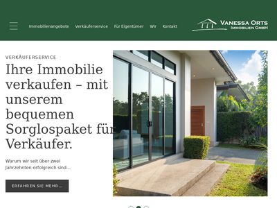 Orts, Vanessa Immobilien GmbH