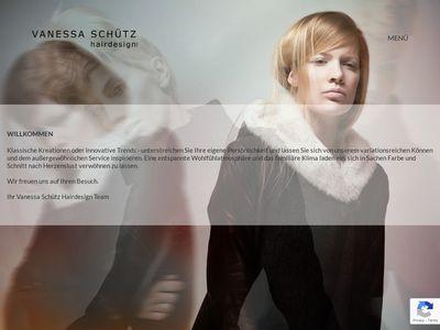 Vanessa Schütz hairdesign