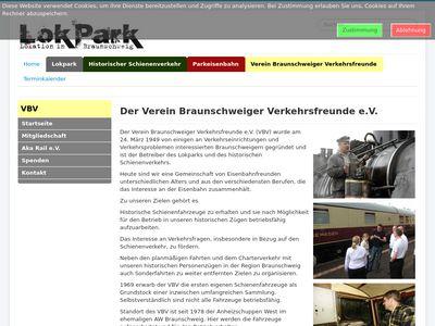 Verein Braunschweiger Verkehrsfreunde e.V.