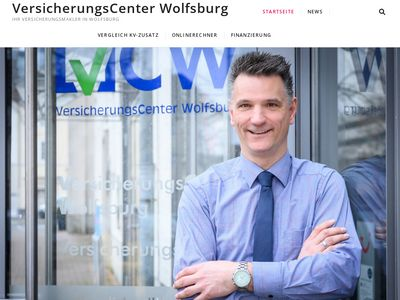 VersicherungsCenter Wolfsburg