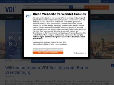 VDI Bezirksverein Berlin-Brandenburg e.V.