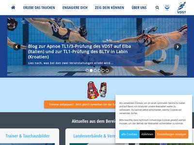 Verband Deutscher Sporttaucher e.V.
