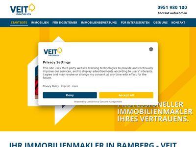 VEIT Immobilien Bamberg