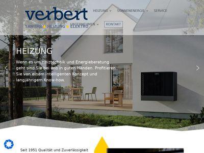Verbert GmbH