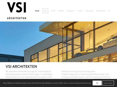 Verfürth VSI Architekten
